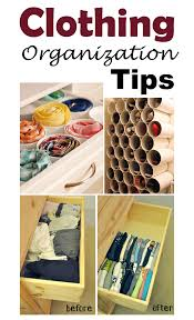get organized 13 awesome ideas to organize your clothes