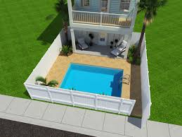 finding the perfect swimming pool for your custom home