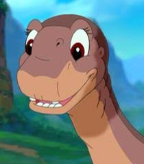voice littlefoot land voice actors
