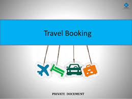 travel booking images Travel booking business plan presentation jpg