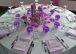 purple baby shower decorations baby shower table decoration ideas charming looked in white