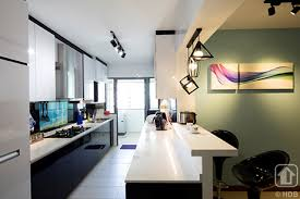 Bto Kitchen Design Open Kitchen Yay Or Nay Mynicehome
