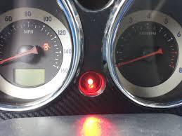 gear shift indicator light club4g forum mitsubishi eclipse 4g