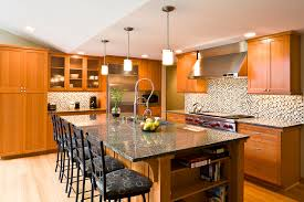 island kitchen bremerton paul moon design residential architecture and landscape