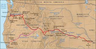 map of oregon mo my oregon trail adventure j dawg journeys