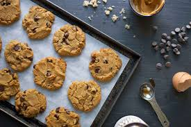 chocolate chip oatmeal cookies recipe king arthur flour