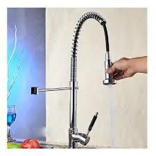 accessoire robinet cuisine moderne mitigeur evier robinet cuisine et douchette evier de chromé