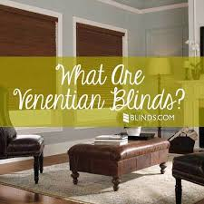 Modern Blinds For Living Room Venetian Window Blinds What Are They The Finishing Touch Blinds Com