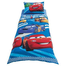 Disney Cars Double Duvet Buy Disney Pixar Cars 2 Duvet Set From Our Double Duvets Range Tesco