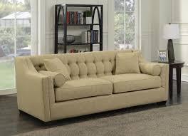 mercury row bufford tufted sofa u0026 reviews wayfair