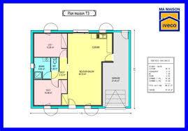 plan de maison avec cuisine ouverte sejour et cuisine ouverte 1 cuisine leicht avec 238lot jet set