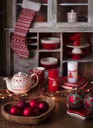 kitchen christmas gift items christmas kitchen decor 2016