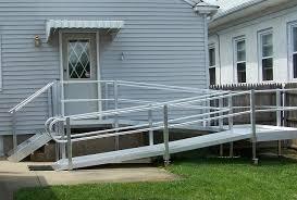 wheelchair assistance wheelchair ramp codes