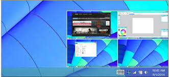 bureaux virtuels windows 7 comment débloquer les bureaux virtuels sur windows 7 ou 8