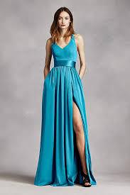 malibu blue bridesmaid dresses david s bridal - Malibu Bridesmaid Dresses