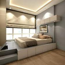 floor level bed bed frame on floor platform bed frame with storage modern bed frame