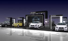 lexus dealership design lexus malaysia u0027s roadshow goes nationwide