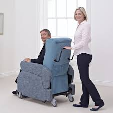 Riser Recliner Chairs The Porta Chair The Mobile Riser Recliner Chair Willowbrook