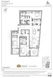 Floor Plan With Electrical Symbols by Dubai Marina Al Sahab 2 2 Floor Plans Electrical Floor Plans Crtable