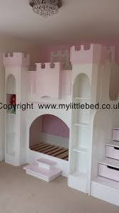 Princess Castle Bunk Bed Apartments Princess Bunk Bed Playhouse Home Braun Castle Slide