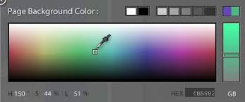 lightroom quick tip of the week borrowing a color from your