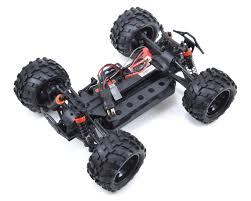 rc monster truck racing animus 18mt 4x4 monster truck g2 by helion rc hlna0737 cars