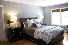before after vintage master bedroom make over a well dressed home