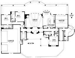 bloodgood architects house plans house and home design