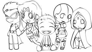 teen titans coloring pages starfire coloringstar teen