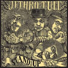 up photo album stand up jethro tull