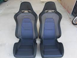 mitsubishi evo gsr interior libero e1 9 gsr vr4 recaro seats pics mitsubishi madness