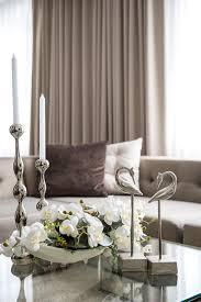 minimalist apartment with a strong design rhythm by alexandra
