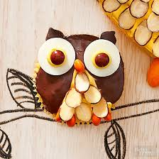 wickedly fun halloween cupcakes owl desserts party guests and