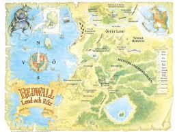Discworld Map Redwall Map U0026 Riddler Riddler Books And Illustrations