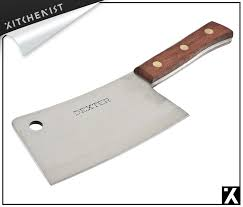 kitchen essentials the 7 best meat cleavers kitchenist