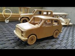 Making Wooden Toy Garage by Making Jeep Wrangler Toy Car Youtube Autos Pinterest Fiat