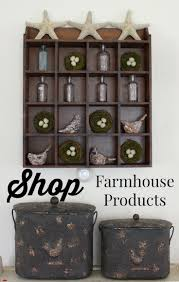 shop in my online store vintage american home