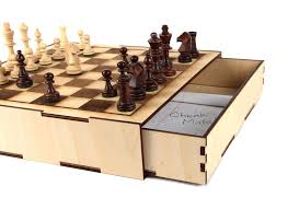 secret compartment chess set secret compartment chess sets and