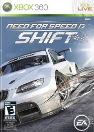 amazon com need for speed shift pc video games