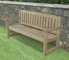 5ft Garden Bench Forest Rosedene 5ft Bench Gardensite Co Uk