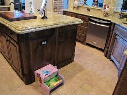 making kitchen step stool wigandia bedroom collection image of kids kitchen step stool