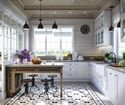 cuisine chaleureuse contemporaine stunning deco cuisine chaleureuse images ridgewayng com