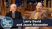 thanksgiving special from larry david