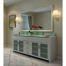 Turquoise Vanity Table Design Element Bathroom Vanities U0026 Vanity Cabinets Shop The Best