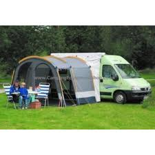 Motorhome Drive Away Awning Review Maxum Campervan Annexe With Groundsheet Drive Away Motorhome Awning