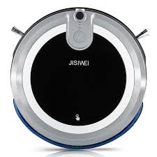 cleaners for android jisiwei i3 smart robot vacuum cleaner hd app for