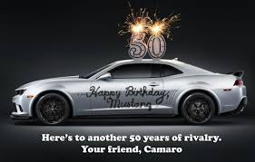 mustang 50 year limited edition ford mustang 50 year limited edition birthday by
