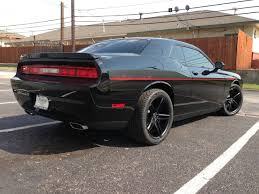black rims for dodge challenger xix x33 matte black on a dodge challenger wheels