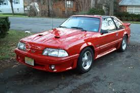 1988 gt mustang 1988 ford mustang gt 5 0 1 4 mile drag racing timeslip specs 0 60