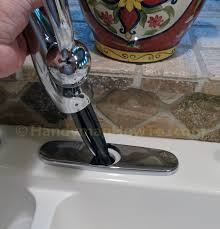how to install delta leland kitchen faucet living room